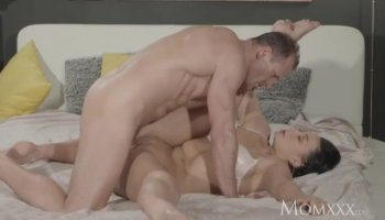 BurningAngel Proxy Paige Anal Threesome