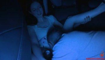 Femdom Starlas New Lesbian Play Partner