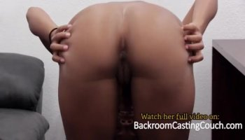 Chanel Preston is a pro at throating cock